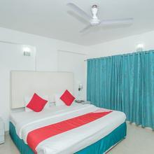 OYO 347 Hotel Fiesta Grand in Nayandahalli