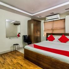 OYO 3512 Hotel Crystal Residency in Jamshedpur
