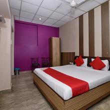 OYO 3519 Hotel Garden Inn in Varanasi