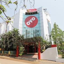 Oyo 3553 Nayapalli in Bhubaneshwar