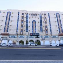 OYO 358 Garden View Hotel in Tabuk