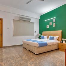 OYO 3590 Mandava Suites in Himayatnagar