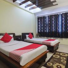OYO 3624 Eden Residency in Shillong