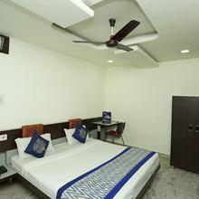 Oyo 3658 Hotel Ram Residency in Bhopal