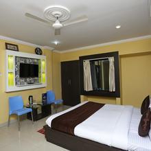 Oyo 3676 Hotel Sai Sandpiper in Puri