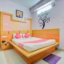 Oyo 3686 Cradle Inn in Ranchi