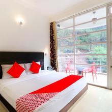 OYO 3705 Kasauli Continental Resort in Kandaghat