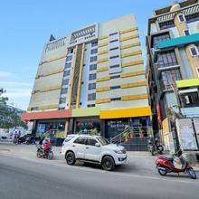 Hotel New Sree Krishna Residency in Hyderabad