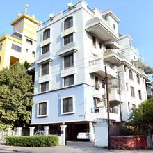Oyo 3744 Apartment Sk Hospitality in Kharakvasla