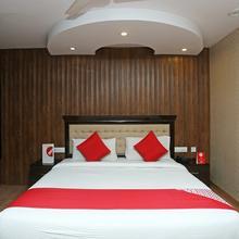 OYO 3760 Hotel Elysee in Dehradun