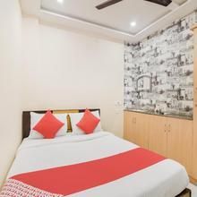 OYO 37884 Ramesh Residency in Zangalapalle