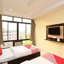 Oyo 3803 Hotel Lal Quila in Cuttack