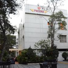 Oyo 3850 Hotel Phoenix Pune in Phursungi