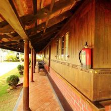 OYO 3945 MIR Hotels in Kumarakom
