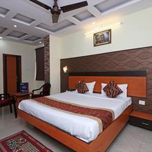 Oyo 3964 Hotel Shubhkamna Grand in Lucknow