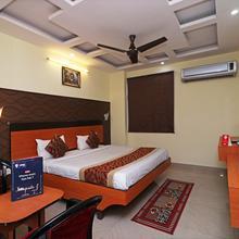 OYO 3964 Hotel Shubhkamna Grand in Chinhat