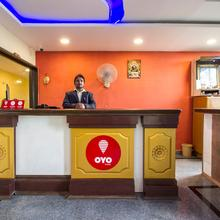 OYO 3968 Chandras Residency in Hyderabad