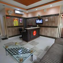 Oyo 3996 Hkj Residency in Varanasi