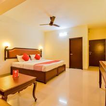 OYO 4002 Hotel Dwaraka in Vypin