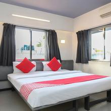 OYO 4016 Hotel Grand Ashwin in Nashik