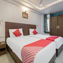 Capital O 41101 Kv Comforts in Golhalli