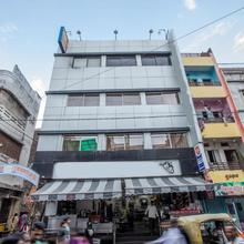 OYO 4116 Hotel Satyug in Ujjain