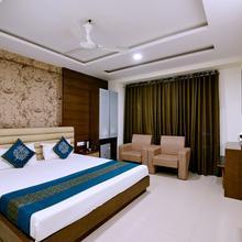 Oyo 4119 Hotel King Palace in Ujjain