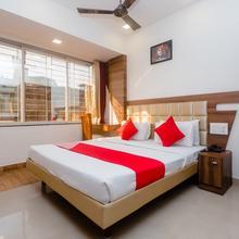 OYO 4125 Krishna Avtar Service Apartment Deluxe Deluxe in Navi Mumbai