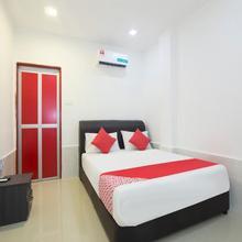 Oyo 414 Adiff Palace Hotel in Kuala Lumpur