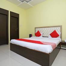 Oyo 4154 Hotel Pearl in Raipur