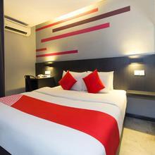 OYO 416 Grid 9 Hotel in Kuala Lumpur