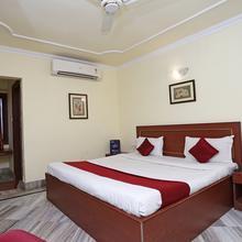 Oyo 4209 Maurya Inn in Bhubaneshwar