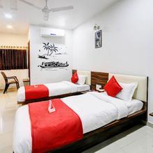 OYO 4260 Hotel Saffron in Bavla