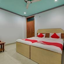 OYO 4275 Hotel Sunraj Residency in Hatia