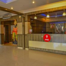 OYO 4299 Hotel Ganpati Palace in Shirdi