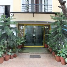 OYO 431 Hotel Maple Green Deluxe in Bengaluru