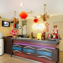 OYO 434 Marbella Hotel in Johor Bahru