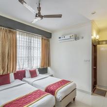 OYO 437 Hotel Vastav Comforts Inn in Baiyyappanahali
