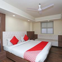 OYO 4406 Hotel Arya Palace in Bhopal