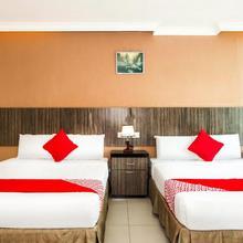 OYO 443 Crystal City Hotel in Kuantan