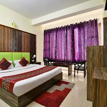 OYO 4451 Hotel Super Mall Residency in Mussoorie