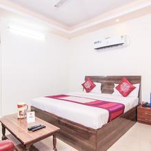 OYO 4472 Hotel Chandra Deep in Chakeri
