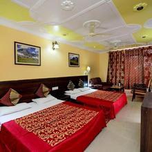 Oyo 4529 Hotel Star Of Kashmir in Srinagar