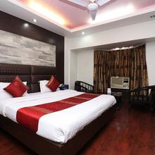 Oyo 4589 Hotel City Heart in Jammu
