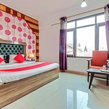 OYO 4630 Triden Kashmir Resort in Malarpura