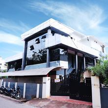 Oyo 4673 Anies Garden in Tiruvallam
