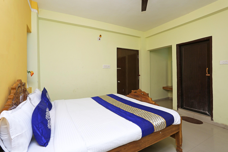 OYO 4685 Baikuntha Palace in Puri
