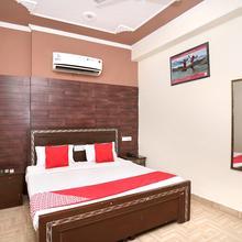 OYO 4738 Hotel Re-birth in Chandigarh