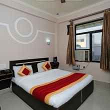 Oyo 4752 Hotel Alpine in Bahadrabad