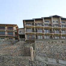 OYO 4761 Grand Himalayan Hotel & Resorts in Mukteshwar